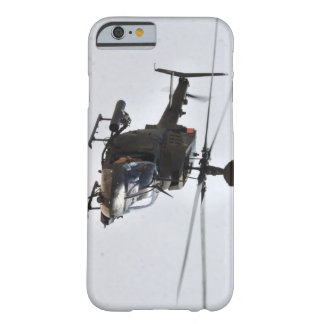 iPhone 6 case OH-58D SCOUT HELICOPTER
