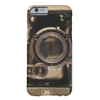 iPhone 6 case Old Camera Case Vintage Retro Design