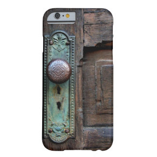 iPhone 6 case - Old Door Knob Barely There iPhone 6 Case