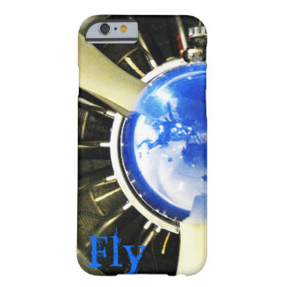 iPhone 6 case Plane Image - Fly
