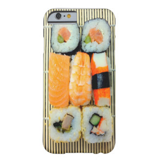 """iPhone 6 case """"Sushi"""""""
