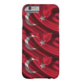 Iphone 6 case Turkish flag
