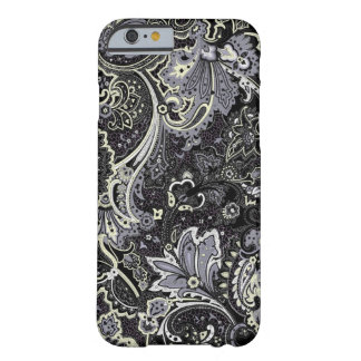iPhone 6 case with unique batik pattern#09 Barely There iPhone 6 Case