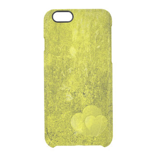 iPhone 6 Clearly™ Deflector Case - Concrete