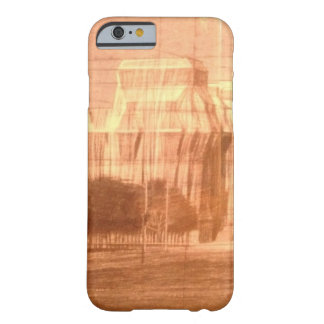 iPhone 6 covering by Nolinearts Barely There iPhone 6 Case