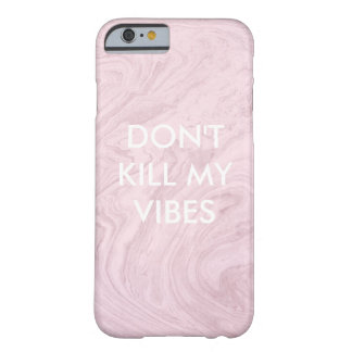 iPhone 6 covering Vibes Barely There iPhone 6 Case
