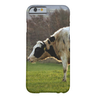 iPhone 6 cow phone case Barely There iPhone 6 Case