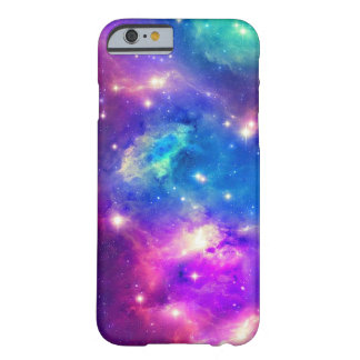 iPhone 6 Galaxy Case