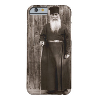 iPhone 6. It's nothing without a beard. Barely There iPhone 6 Case