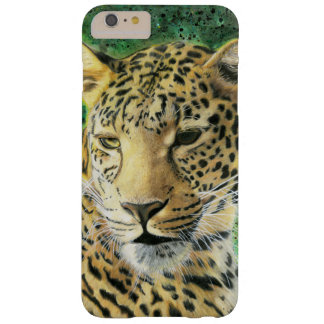 Iphone 6+ Leopard Barely There iPhone 6 Plus Case