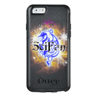 iPhone 6 Otter Box Dragon SciFan