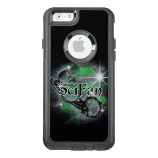iPhone 6 Otter Box Green Scifan