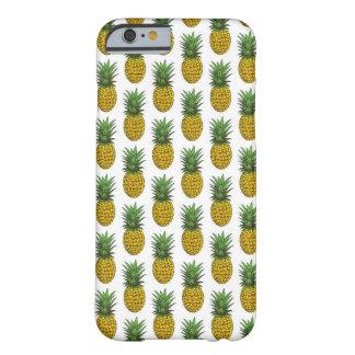 iPhone 6, pineapple pattern case