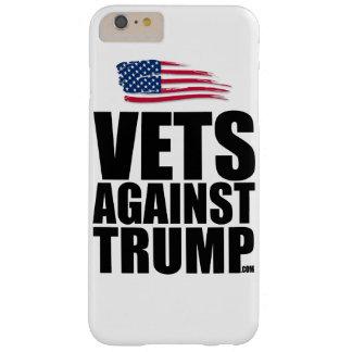 Iphone 6 Plus/6s Plus Case - Vets Against Trump