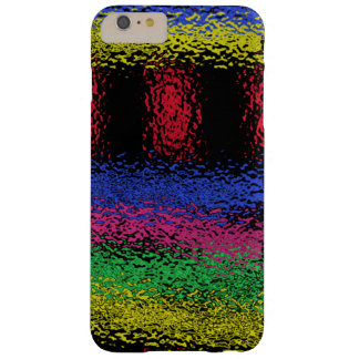 iPhone 6 Plus, Barely There, Multicolor Barely There iPhone 6 Plus Case