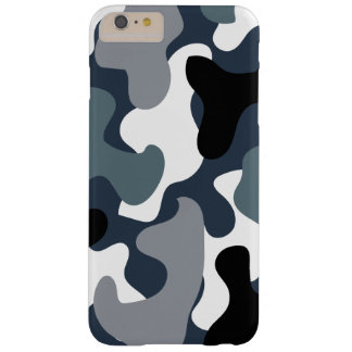 iPhone 6 Plus Camo TT Design Barely There iPhone 6 Plus Case