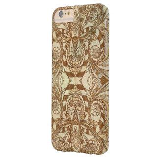 iPhone 6 Plus Case Barely Ethnic Style