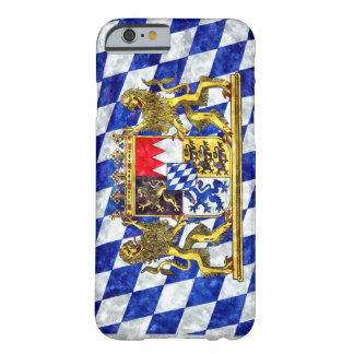 "iPhone 6 Plus Case ""Flag of Bavaria"""