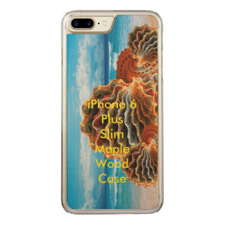 iPhone 6 Plus Slim image Carved iPhone 8 Plus/7 Plus Case