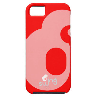 iPhone 6 Red Swing-it Puts iPhone 5 Cases