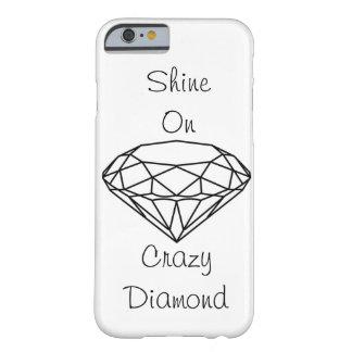 iPhone 6 Shine On Crazy Diamond iPhone 6 Case