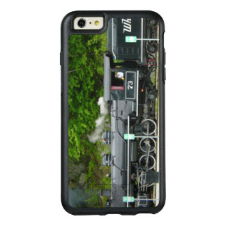 Iphone 6 Steam Engine Cover