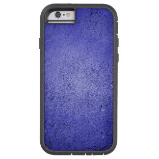iPhone 6, Tough Xtreme - Blue Tough Xtreme iPhone 6 Case