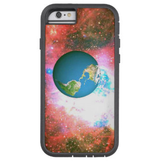 iPhone 6, Tough Xtreme planets highsaltire Tough Xtreme iPhone 6 Case