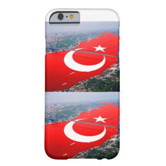 Iphone 6 Turkish Flag case