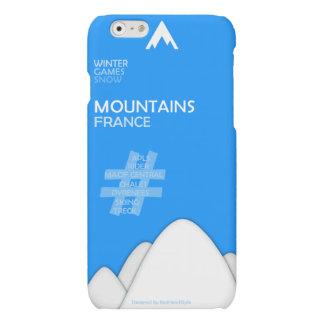 iPhone 6 Winter puts