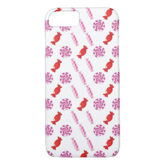 iPhone 7 4.7 Candies Pattern iPhone 7 Case