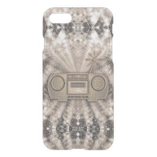 iPhone 7 / 7 Plus Deflector Case - Vintage Boom