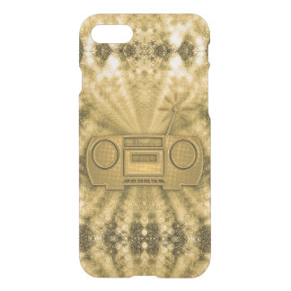 iPhone 7 / 7 Plus Deflector Case -Vintage Boom (c)