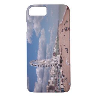 iPhone 7/7's Phone Case Brighton Beach