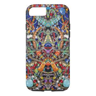 iPhone 7/8,beaded jewelry cover