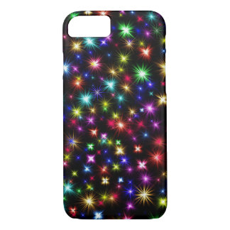 iPhone 7/8 festive fireworks cell phone case