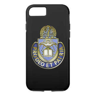 iPhone 7 Army Chaplain Corp Case