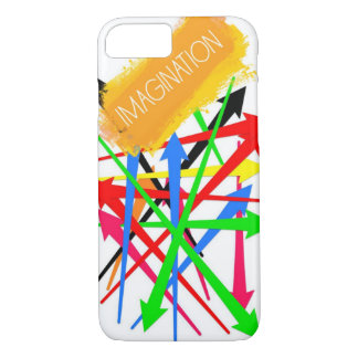 iPhone 7 Barely There Case Imagination