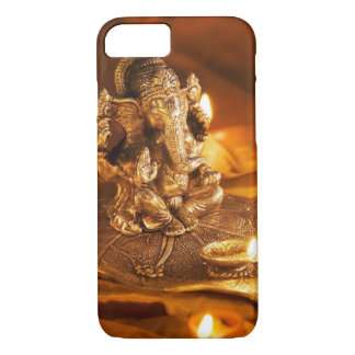 iPhone 7, Barely There GOD Ganesh iPhone 7 Case