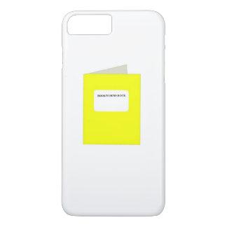iPhone 7 'book' case