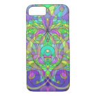 iPhone 7 Case Barely There Ethnic Style
