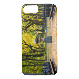 iPhone 7 Case - Central Park in Autumn, New York