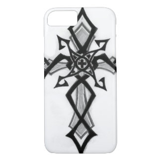iPhone 7 case Cross Cover