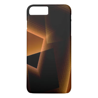 iPhone 7 case in Brown