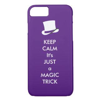 iPhone 7 Case - Keep Calm 5