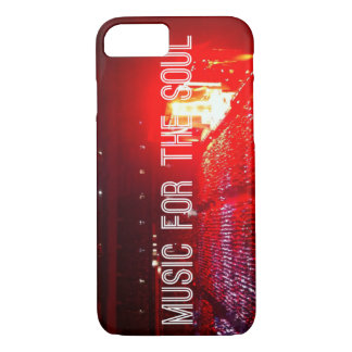 iPhone 7 case - music for the soul