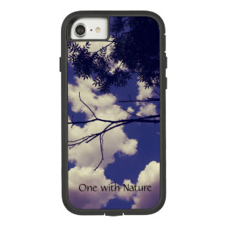 """iPhone 7 Case """"One with Nature"""""""