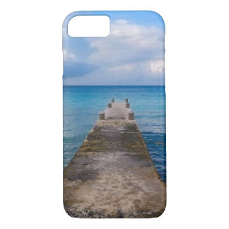 iPhone 7 Case - Pier with an Ocean View