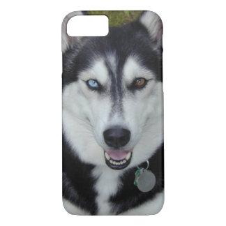 iPhone 7 case Siberian Husky