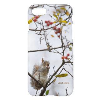iPhone 7 case, telefoonhoesje, Seasons, Autumn iPhone 7 Case